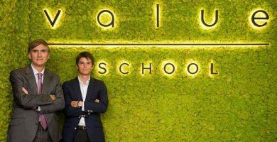 Value School de Francsico Garcia Parames y COBAS AM - Presentación y ponencias