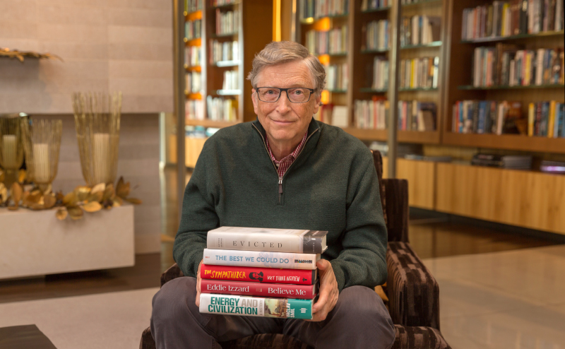 BIll Gates End-of-year-books_2017