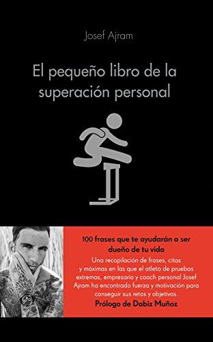 El Pequeño Libro De Superación Personal (COLECCION ALIENTA) - libro de superación personal