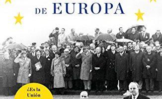 La crisis existencial de Europa (Sin colección) - libro de César Molinas y Fernando Ramírez