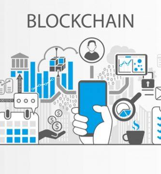 Blockchain en la Administración Pública - Imagen destacada