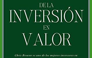 El Pequeño Libro De La Inversión En Valor - Libro de Inversión