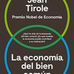 La economía del bien común (PENSAMIENTO) - libro de economía