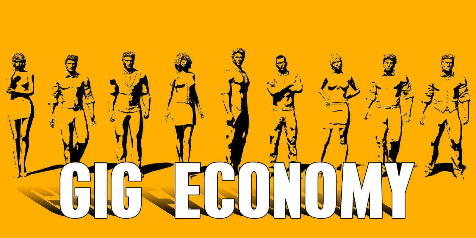 GIG Economy o Economía Circular